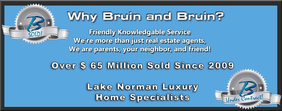 Why Bruin & Bruin